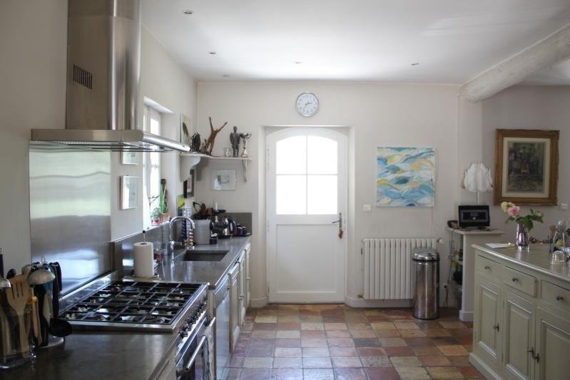 Deluxe sale house / villa Rochefort du gard 995000€ - Picture 7