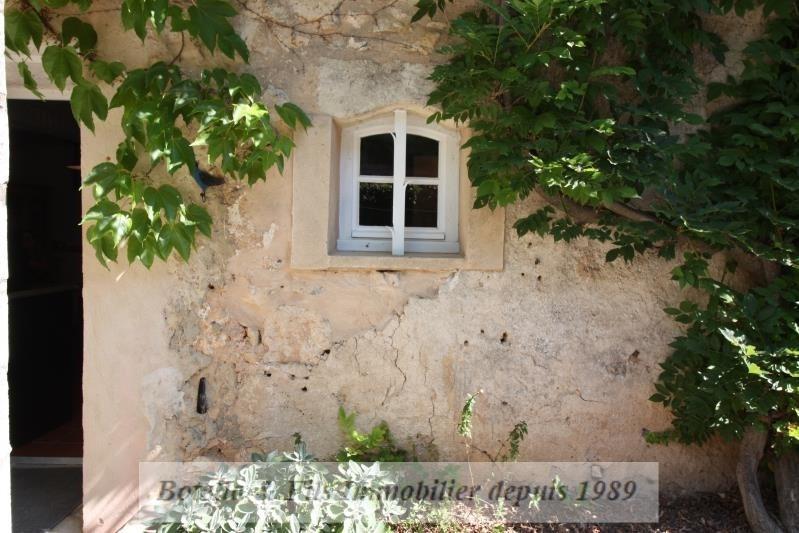 Verkoop  huis Uzes 253000€ - Foto 14