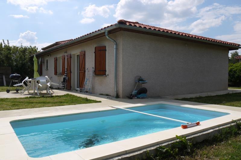 Sale house / villa Les cotes d'arey 248000€ - Picture 1