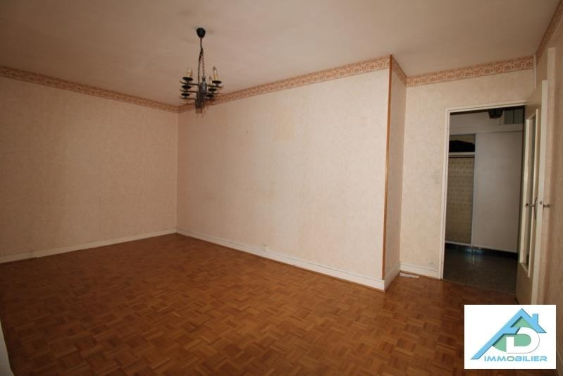 Vente appartement Seyssinet pariset 151 000€ - Photo 1