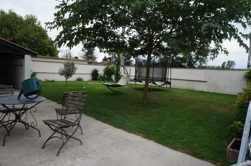 Sale house / villa Estrablin 310000€ - Picture 2