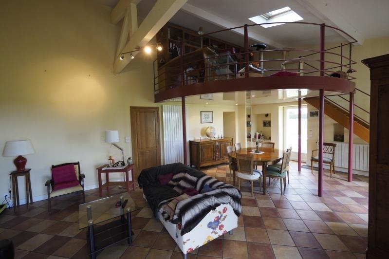 Sale house / villa St andre de cubzac 398000€ - Picture 10
