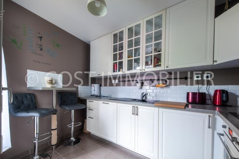 Vente appartement Gennevilliers 450 000€ - Photo 4