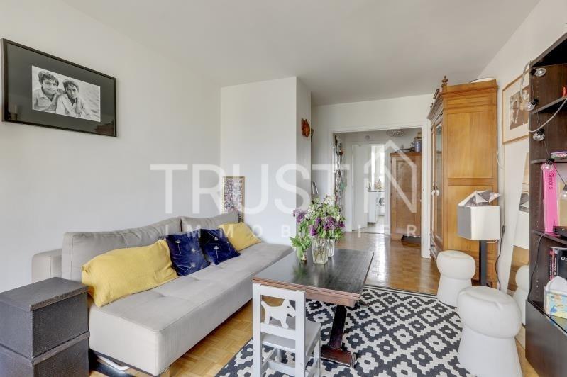 Vente appartement Paris 15ème 633000€ - Photo 3