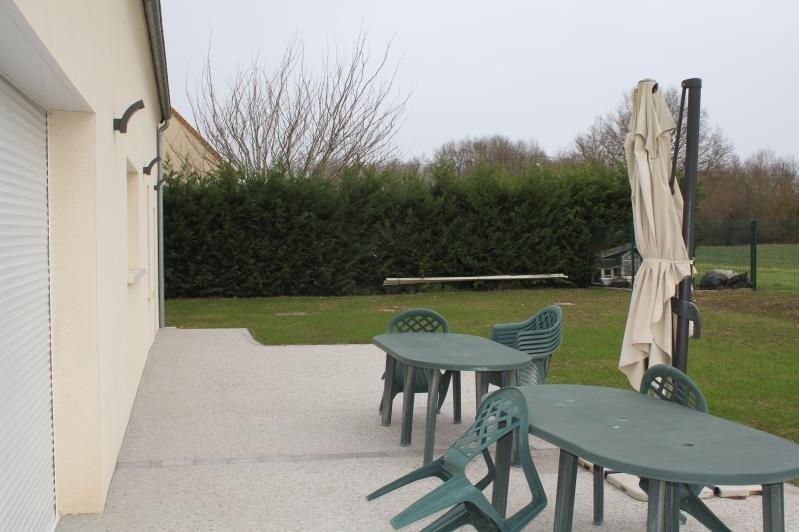 Vente maison / villa Gallardon 378000€ - Photo 12