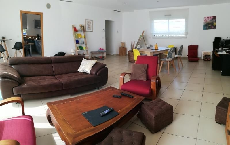 Deluxe sale house / villa St jean d'illac 676000€ - Picture 3