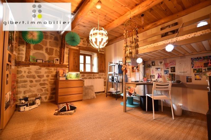Sale house / villa St etienne lardeyrol 139000€ - Picture 6