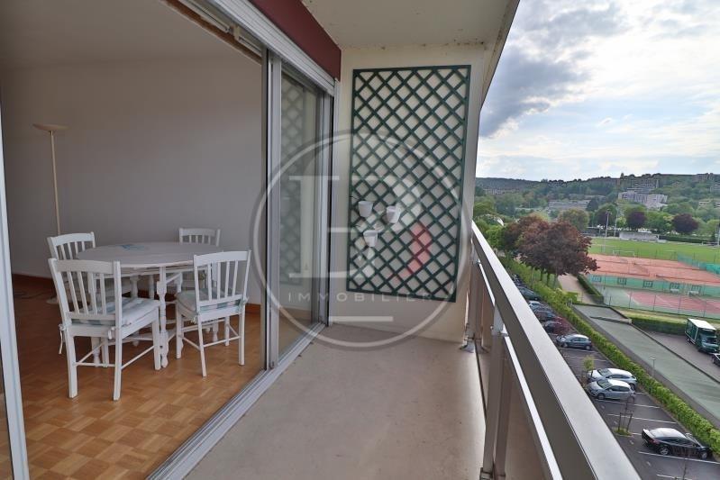 Revenda apartamento Le pecq 175000€ - Fotografia 1