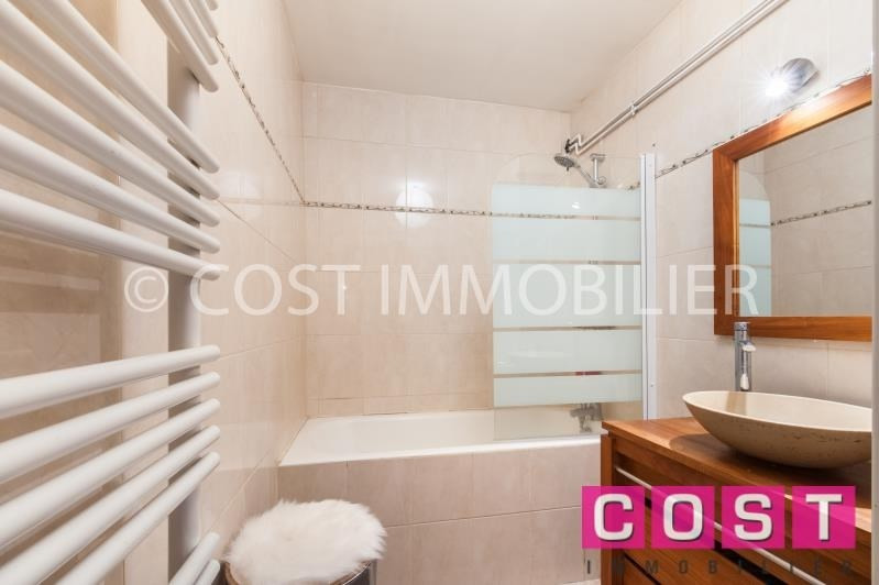 Sale apartment La garenne colombes 330000€ - Picture 3