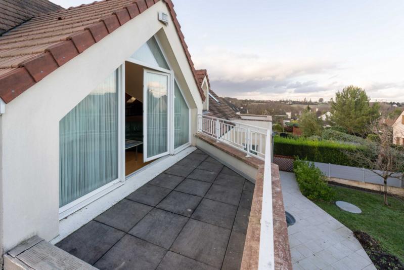 Vente maison / villa Mennecy 499000€ - Photo 11