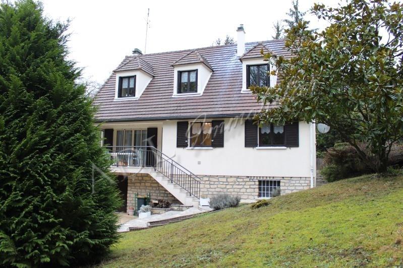 Sale house / villa Coye la foret 469000€ - Picture 9