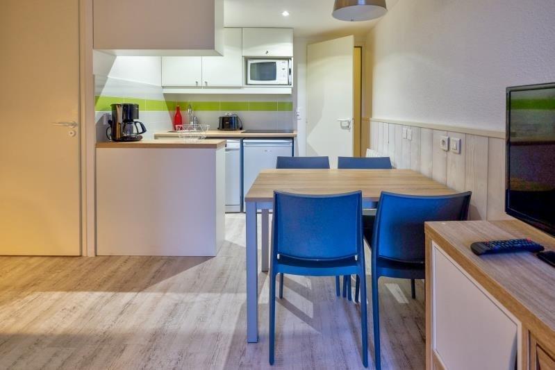 Vendita appartamento Talmont st hilaire 75600€ - Fotografia 3