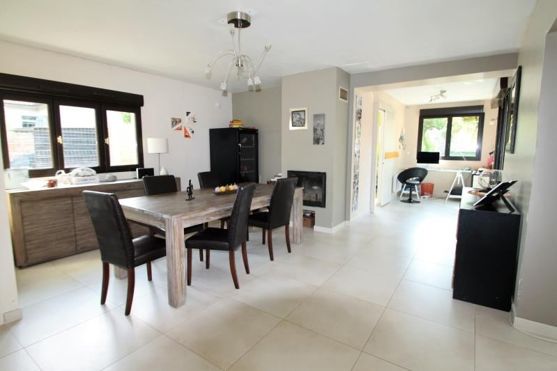 Sale house / villa Hericy 320 000€ - Picture 3