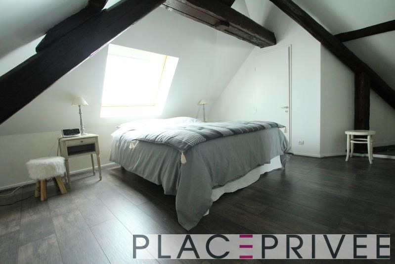 Vente appartement Metz 365 000€ - Photo 5