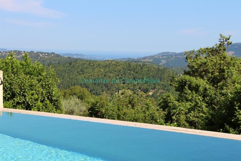 Vente de prestige maison / villa Le tignet 795000€ - Photo 17