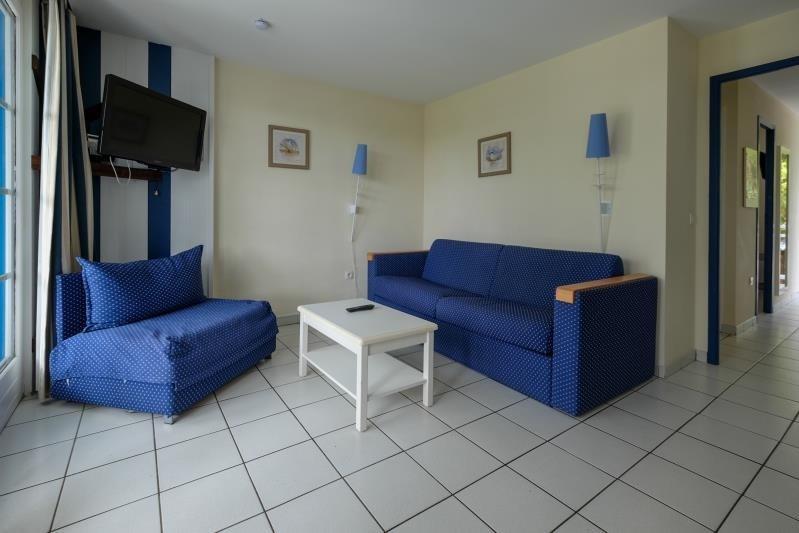 Revenda apartamento Talmont st hilaire 108000€ - Fotografia 2