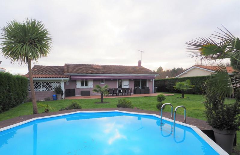 Vente maison / villa Marcheprime 399000€ - Photo 8