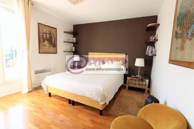 Vente appartement Montmagny 400 000€ - Photo 5