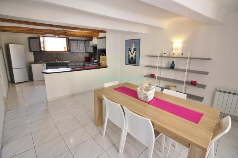 Vente appartement Saint cezaire sur siagne 280 000€ - Photo 2