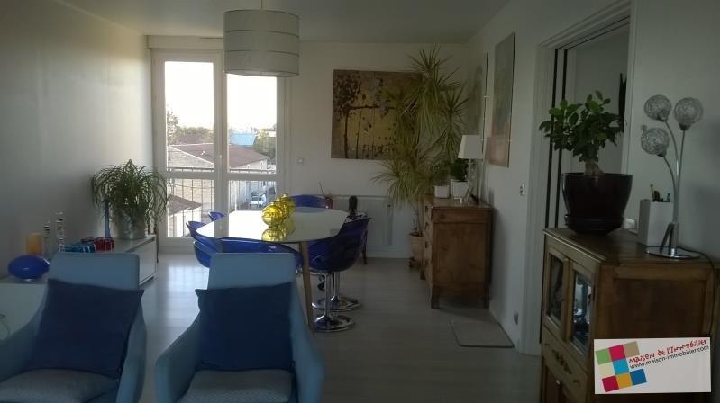 Sale apartment Cognac 107000€ - Picture 2