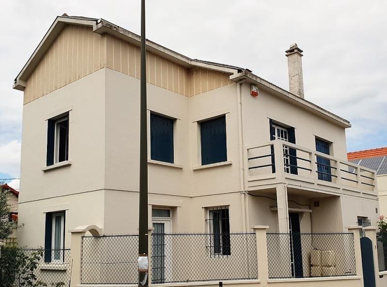 Sale house / villa Villejuif 535000€ - Picture 1