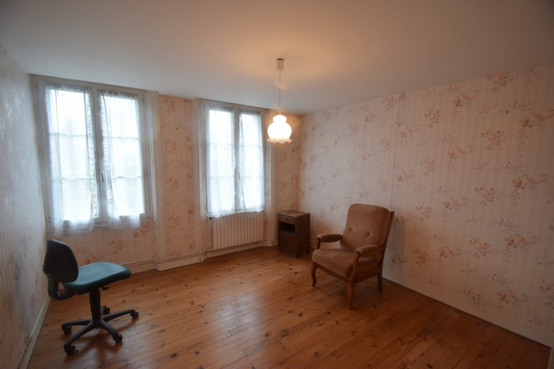 Verkoop  huis Cerisy la foret 79000€ - Foto 6
