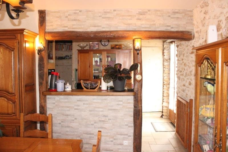 Sale house / villa La ferte gaucher 138450€ - Picture 3
