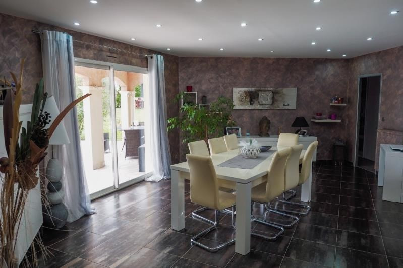 Sale house / villa St andre de cubzac 535000€ - Picture 5