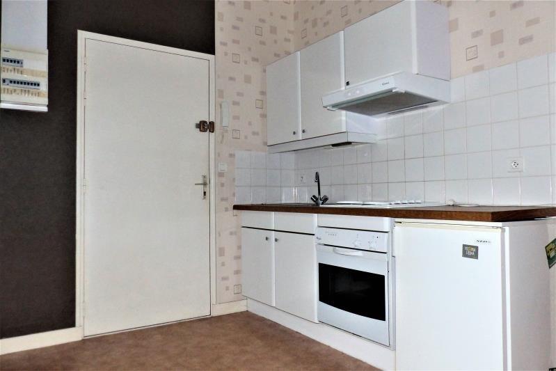 Vente appartement St brevin l ocean 88275€ - Photo 2