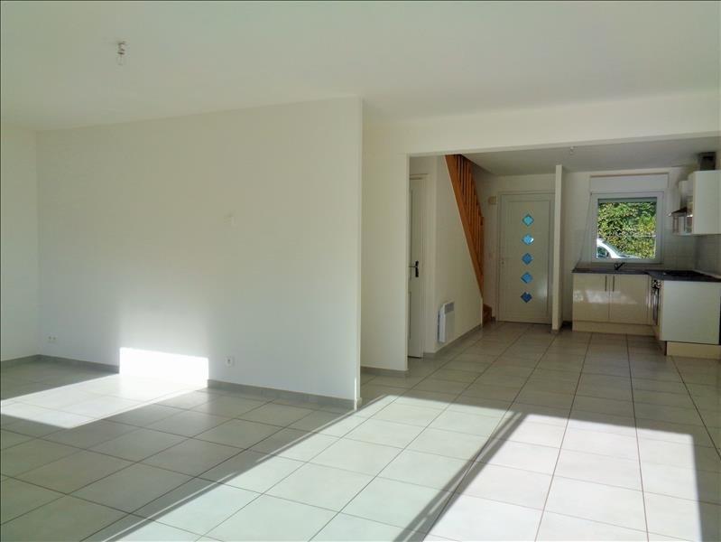 Vente maison / villa Chocques 145000€ - Photo 3