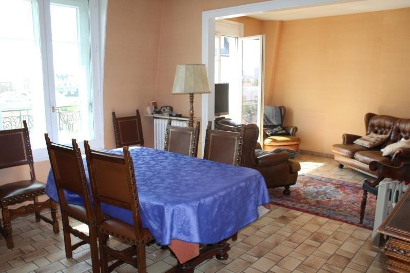 Sale apartment Asnieres sur seine 420000€ - Picture 3