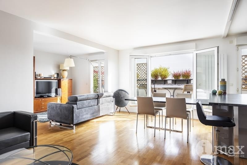 Sale apartment Bois colombes 739000€ - Picture 1