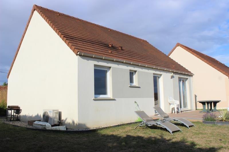 Sale house / villa Beauvais 200500€ - Picture 1