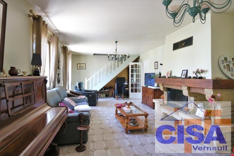 Vente maison / villa Pont ste maxence 255000€ - Photo 9