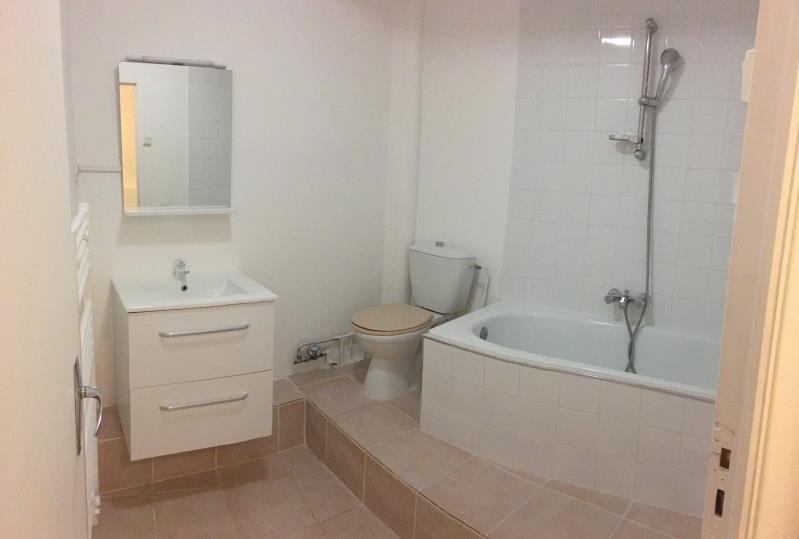 Rental apartment St maximin la ste baume 450€ CC - Picture 3