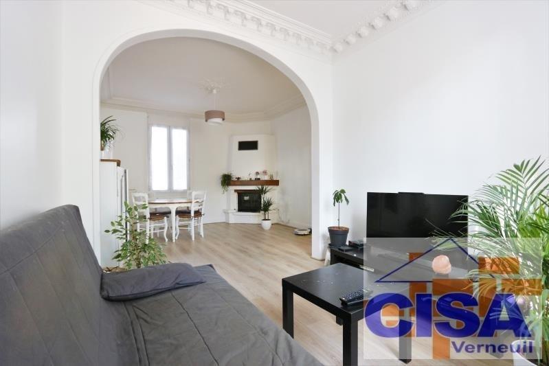 Vente maison / villa Pont ste maxence 279000€ - Photo 6