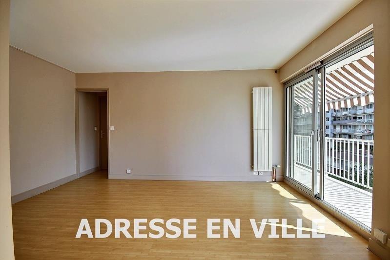 Verkauf wohnung Puteaux 345000€ - Fotografie 3