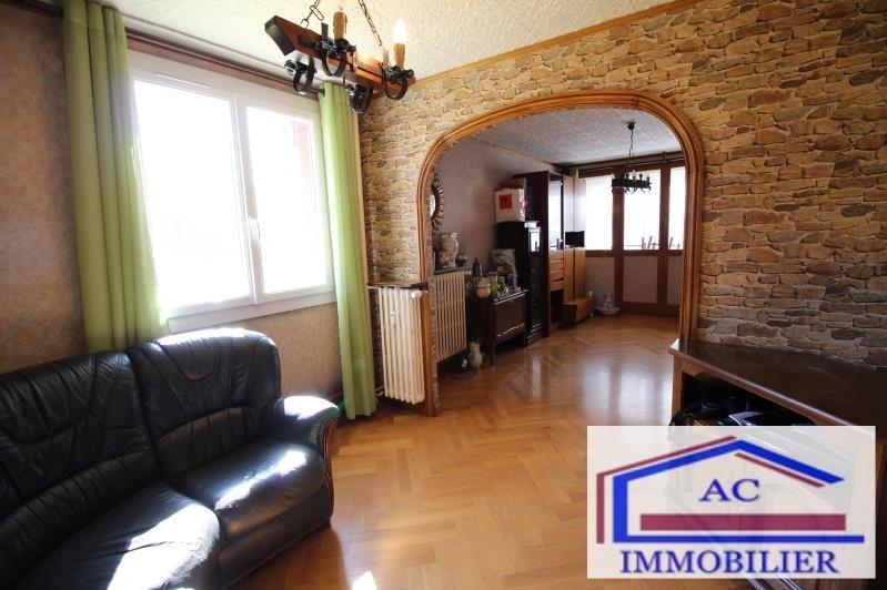Vente appartement St etienne 52000€ - Photo 9
