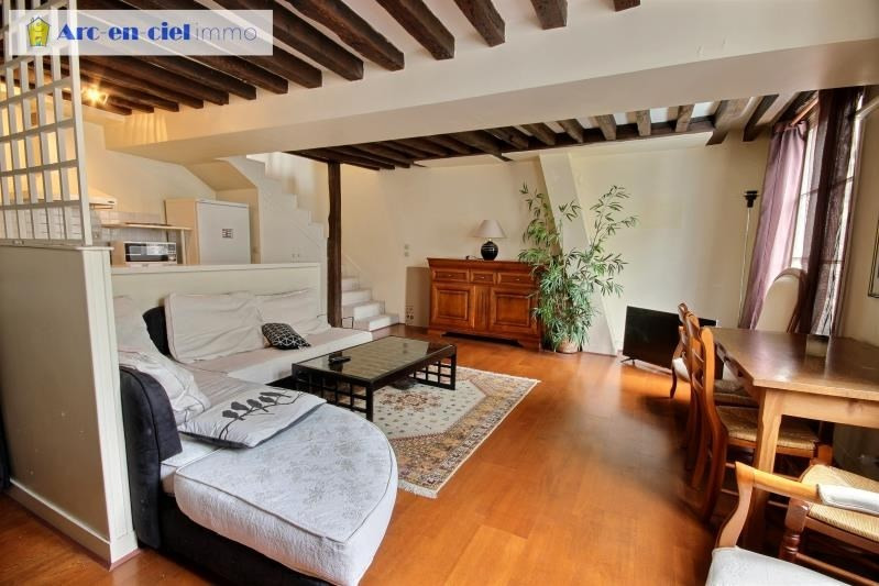 Sale apartment Paris 12ème 633000€ - Picture 3