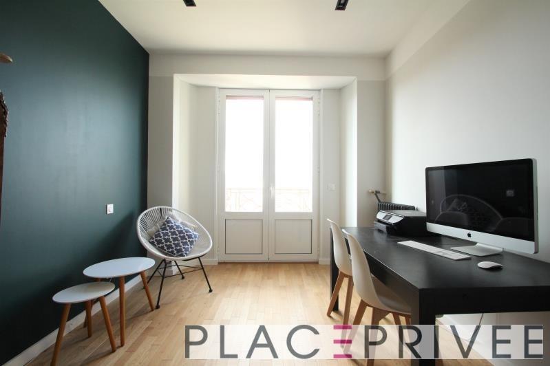 Vente appartement Nancy 304000€ - Photo 10