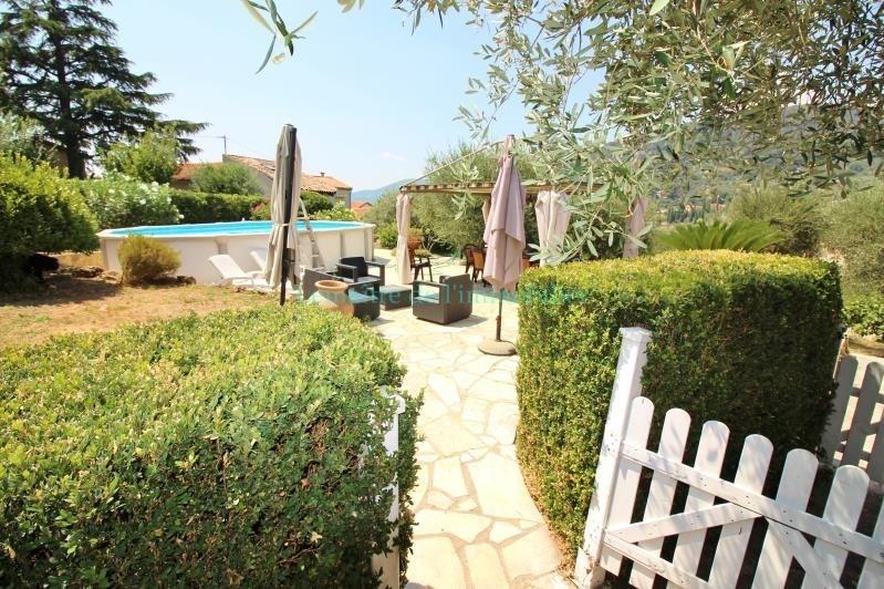Vente de prestige maison / villa Grasse 599000€ - Photo 9