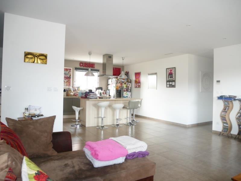 Sale house / villa Magalas 285000€ - Picture 5