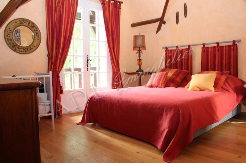 Vente de prestige maison / villa Lamorlaye 1080000€ - Photo 8
