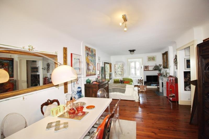 Vente appartement Biarritz 490 000€ - Photo 1