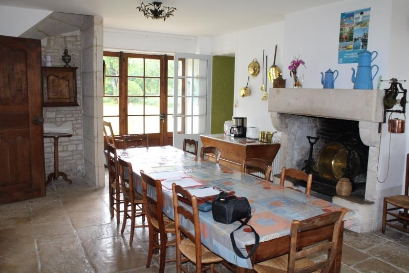 Vente maison / villa Beauvoir sur niort 228800€ - Photo 3