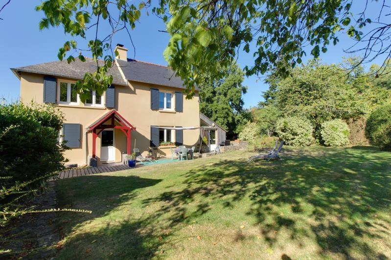 Vente maison / villa Laille 367425€ - Photo 1