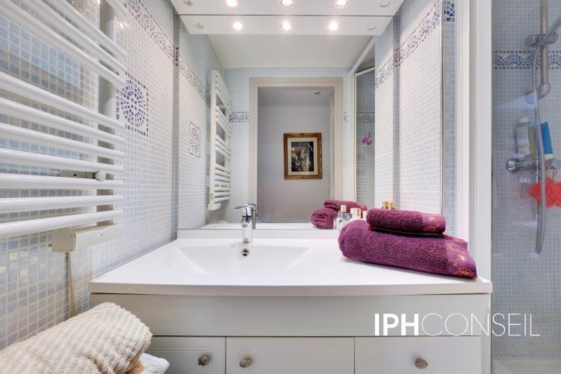 Vente de prestige appartement Neuilly sur seine 1110000€ - Photo 12