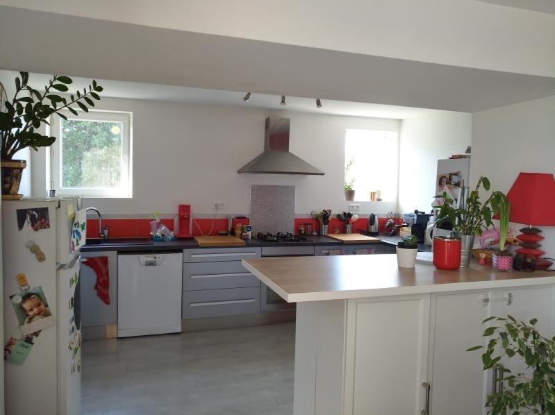 Vente maison / villa St clair du rhone 239000€ - Photo 2