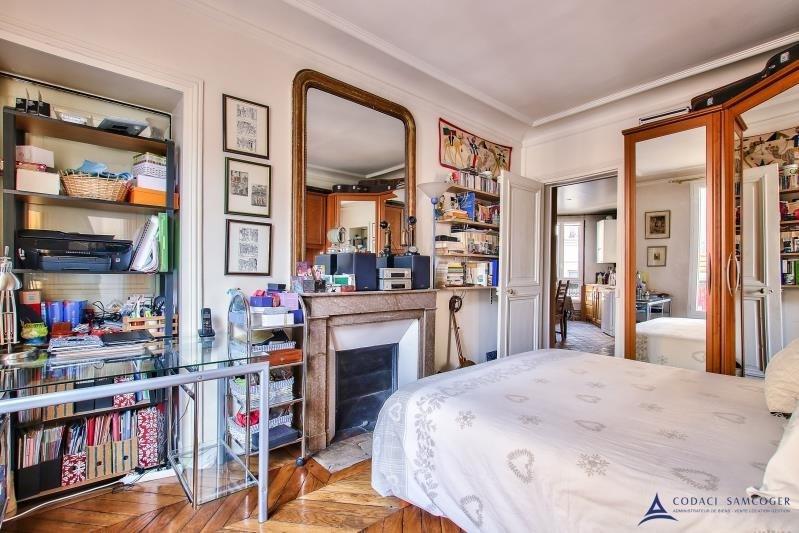 Vente de prestige appartement Paris 2ème 950000€ - Photo 4