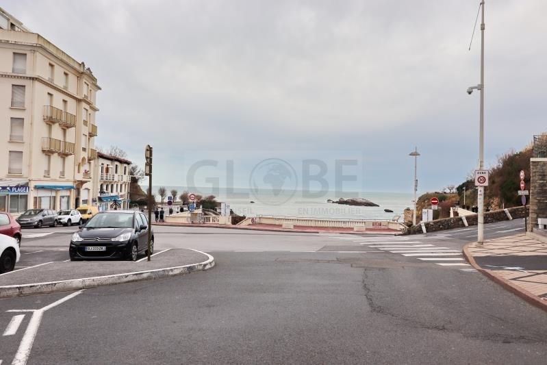 Vente de prestige appartement Biarritz 1030000€ - Photo 6